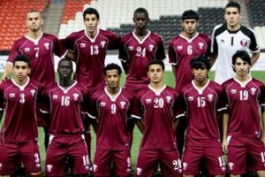 اهداف مباراة قطر والهند اليوم 21-07-2017 وملخص أهداف مباراة العنابي اليوم ضمن تصفيات كأس آسيا للشباب