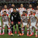 اهدافمباراة سوريا وماليزيا اليوم 22-08-2017وملخص نتيجة نسور قاسيون في مباراة ودية
