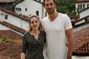 قصة مسلسل مالا يفعلة المحب التركي الجديد 2017