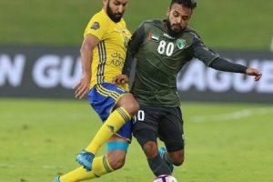 اهدافمباراة الإمارات والظفرة اليوم 15-09-2017 وملخص نتيجة لقاء دوري الخليج العربي