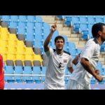 اهدافمباراة العراق والنيبال اليوم 20-09-2017وملخص نتيجة لقاء التصفيات المؤهلة لنهائيات كأس آسيا تحت 16 سنة