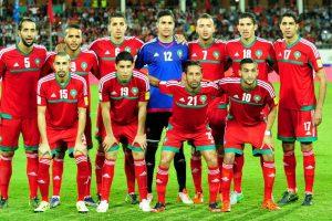 نتيجة مباراة المغرب ومالي اليوم 05-09-2017وملخص لقاء أسود الأطلس في تصفيات كأس العالم