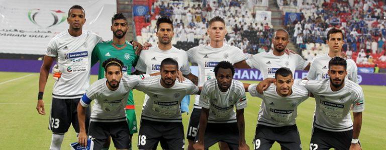 اهدافمباراة النصر والوحدة اليوم 22-09-2017وملخص نتيجة لقاء دوري الخليج العربي الإماراتي