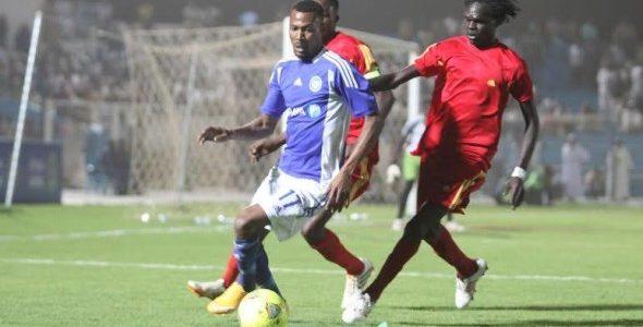اهدافمباراة الهلال ومريخ كوستي اليوم 09-09-2017وملخص نتيجة لقاء بطولة سوداني للدوري الممتاز