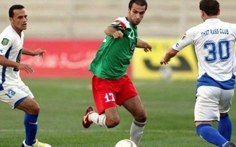 اهداف مباراة الوحدات وذات راس اليوم 09-09-2017وملخص نتيجة لقاء دوري المناصير الأردني