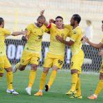 اهدافمباراة الوصل والامارات اليوم 21-09-2017وملخص نتيجة لقاء دوري الخليج العربي الإماراتي