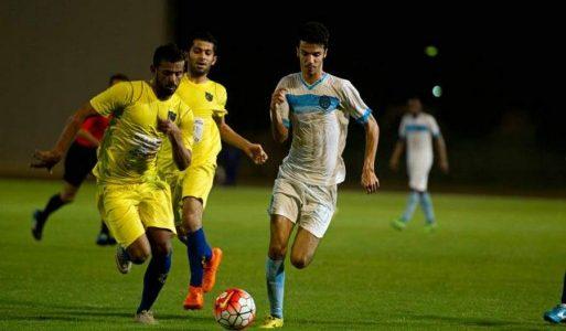 اهداف مباراة الوطني والنهضة اليوم 19-09-2017وملخص نتيجة لقاء دوري الدرجة الأولى السعودي