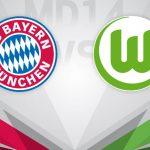 اهدافمباراة بايرن ميونخ وفولفسبورج اليوم 22-09-2017وملخص نتيجة لقاء الدوري الألماني