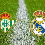 اهدافمباراة ريال مدريد وريال بيتيس اليوم 20-09-2017وملخص نتيجة لقاء الدوري الاسباني