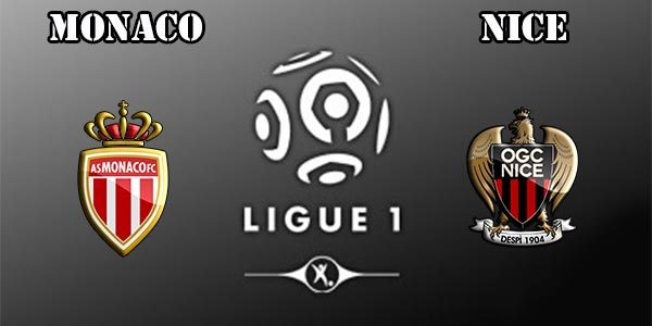 اهداف مباراة موناكو ونيس اليوم 09-09-2017 وملخص نتيجة لقاء الدوري الفرنسي