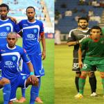 اهدافمباراة الفتح والاتفاق اليوم 20-10-2017وملخص نتيجة لقاء الدوري السعودي للمحترفين