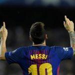 اهدافمباراة برشلونة واولمبياكوس اليوم 18-10-2017وملخص نتيجة لقاء دوري ابطال اوروبا
