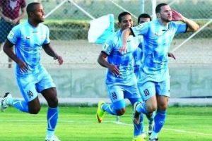 اهدافمباراة دبا الفجيرة والظفرة اليوم 19-10-2017وملخص نتيجة لقاء دوري الخليج العربي الإماراتي