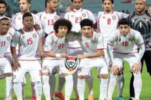 اهدافمباراة الامارات واوزبكستان اليوم 14-11-2017 وملخص نتيجة لقاء مباراة ودية