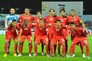 اهدافمباراة البحرين وسنغافورة اليوم 14-11-2017وملخص نتيجة لقاءتصفيات كأس آسيا 2019