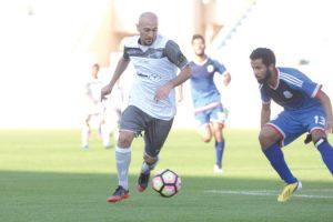 اهداف مباراة الطائي والقيصومة اليوم 22-11-2017 وملخص نتيجة لقاء دوري الأمير فيصل بن فهد للدرجة الأولى – السعودية