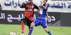 ملخص مباراة النصر وشباب الاهلي دبي اليوم 24-11-2017