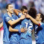 اهدافمباراة الهلال واوراوا اليوم 18-11-2017 وملخص نتيجة لقاء إيابنهائي دوري ابطال اسيا