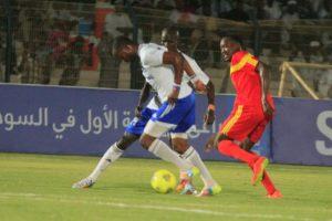 نتيجة مباراة الهلال ومريخ الفاشر اليوم 18-11-2017وملخص نتيجة لقاءبطولة سوداني للدوري الممتاز