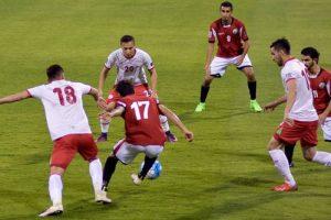 نتيجةمباراة اليمن وطاجيكستان اليوم 14-11-2017 وملخص لقاءتصفيات كأس آسيا 2019