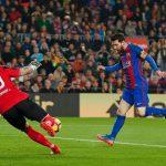 اهدافمباراة برشلونة وليجانيس اليوم 18-11-2017وملخص نتيجة لقاءالدوري الاسباني