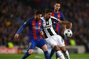 نتيجة مباراة برشلونة ويوفنتوس اليوم 22-11-2017 وملخص لقاء دوري ابطال اوروبا