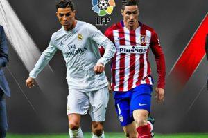 نتيجة مباراة ريال مدريد واتلتيكو مدريد اليوم 18-11-2017 وملخص لقاء الدوري الاسباني