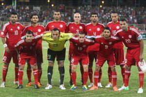 اهدافمباراة لبنان وهونج كونج اليوم 14-11-2017 وملخص نتيجة لقاءتصفيات كأس آسيا 2019