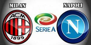 ملخص مباراة ميلان ونابولي اليوم 18-11-2017