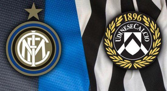 اهداف مباراة انتر ميلان وأودينيزي اليوم السبت 16 ديسمبر كانون الأول 16-12-2017 وملخص نتيجة لقاء الدوري الايطالي