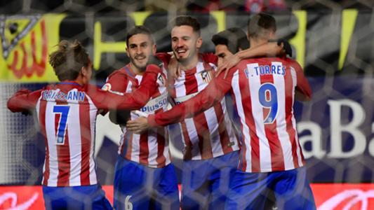 نتيجة بحث الصور عن مباراة اتلتيكو مدريد وايبار