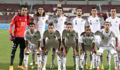 اهداف مباراة الاردن والسعودية اليوم الأربعاء 10 يناير كانون الثاني وملخص نتيجة لقاء كأس آسيا تحت 23 سنة 10-1-2018