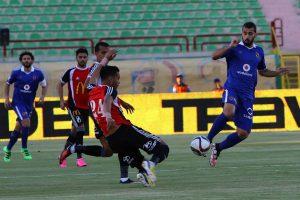اهداف مباراة الاهلى وطلائع الجيش اليوم الثلاثاء 16 يناير كانون الثاني وملخص نتيجة لقاء الدورى المصرى 16-1-2018