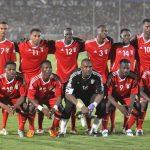 اهداف مباراة السودان وغينيا اليوم الاحد 14 يناير كانون الثاني وملخص نتيجة لقاء بطولة أفريقيا للاعبين المحليين 14-1-2018