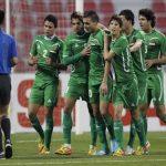 اهداف مباراة العراق وفيتنام اليوم السبت 20 يناير كانون الثاني وملخص نتيجة لقاء كأس آسيا تحت 23 سنة 20-1-2018
