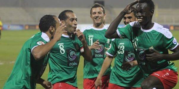 اهداف مباراة الوحدات وهلال القدس اليوم الجمعة 12 يناير كانون الثاني وملخص مباراة ودية 12-1-2018