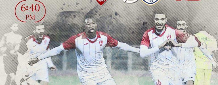 اهداف مباراة جدة والوحدة اليوم الخميس 11 يناير كانون الثاني وملخص نتيجة لقاء دوري الأمير فيصل بن فهد للدرجة الأولى 11-1-2018