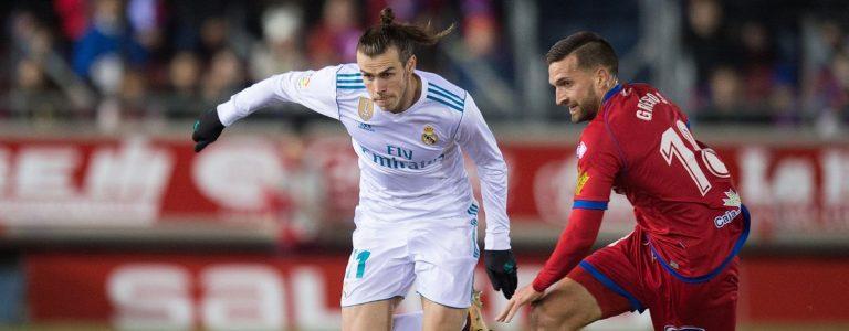 اهداف مباراة ريال مدريد ونومانسيا اليوم الأربعاء 10 يناير كانون الثاني وملخص نتيجة لقاء كأس ملك أسبانيا 10-1-2018
