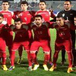 نتيجة مباراة سوريا وكوريا الجنوبية اليوم الاحد 14 يناير كانون الثاني وملخص لقاء كأس آسيا تحت 23 سنة 14-1-2018