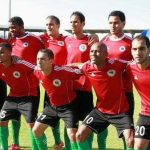 اهداف مباراة ليبيا وغينيا الاستوائية اليوم الاثنين 15 يناير كانون الثاني وملخص نتيجة لقاء بطولة أفريقيا للاعبين المحليين 15-1-2018