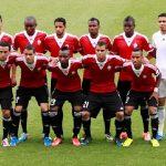 اهداف مباراة ليبيا ونيجيريا اليوم الجمعة 19 يناير كانون الثاني وملخص نتيجة لقاء كأس أفريقيا للاعبين المحليين 19-1-2018