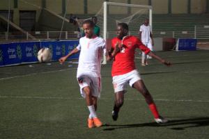 اهداف مباراة أهلي شندي وأهلي الخرطوم اليوم الاثنين 19 فبراير شباط وملخص نتيجة لقاء الدوري السوداني 19-2-2018