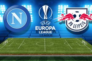 اهداف مباراة نابولي ولايبزيج اليوم الخميس 21 فبراير شباط وملخص نتيجة لقاء الدوري الاوروبي 21-2-2018