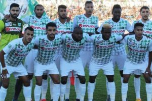 اهداف مباراة الدفاع الحسني الجديدي وفيتا كلوب اليوم الاربعاء 7 مارس 2018 وملخص نتيجة لقاء دوري ابطال افريقيا 7-3-2018