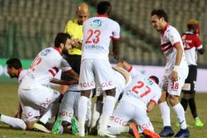 اهداف مباراة الزمالك وويلايتا ديشا اليوم الاربعاء 7 مارس 2018 وملخص نتيجة لقاء كأس الكونفيدرالية الأفريقية 7-3-2018