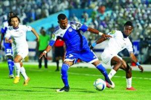 اهداف مباراة الهلال وتوغو بور اليوم الاربعاء 7 مارس 2018 وملخص نتيجة لقاء دوري ابطال افريقيا 7-3-2018