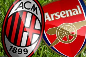اهداف مباراة ميلان وارسنال اليوم الخميس 8 مارس 2018 وملخص نتيجة لقاء الدوري الاوروبي 8-3-2018