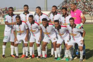 اهداف مباراة مولودية الجزائر ومونتاين أوف فاير اليوم الاربعاء 7 مارس 2018 وملخص نتيجة لقاء دوري ابطال افريقيا 7-3-2018