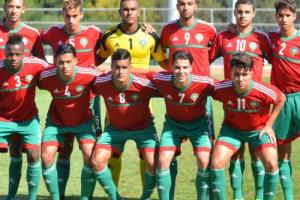 اهداف مباراة المغرب وموريتانيا اليوم السبت 21 ابريل 2018 وملخص نتيجة لقاء تصفيات كأس أفريقيا للشباب تحت 20 سنة 21-4-2018