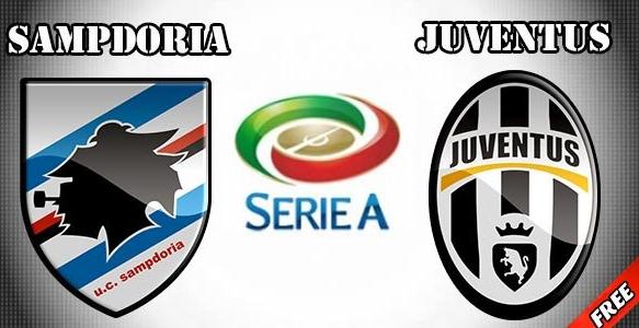 اهداف مباراة يوفنتوس وسامبدوريا اليوم الاحد 15 ابريل 2018 وملخص نتيجة لقاء الدوري الايطالي 15-4-2018